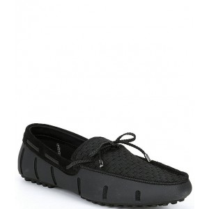 SWIMS Men Men's Woven Washable Drivers IGTPMUD