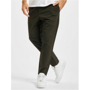 Only & Sons Men Chino Onslinus Cropped in green polyester Designer TWGII240
