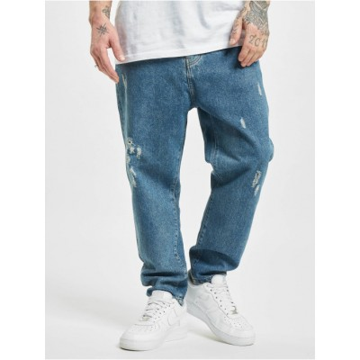 2Y Men Straight Fit Jeans Raleigh in blue 2021 New MSRPV648