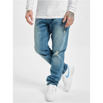 DEF Men Slim Fit Jeans Arak in blue with the actual sizes! Ships Free YZTIS273