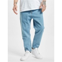 2Y Men Straight Fit Jeans Fremont in blue Cheap QAZCT135