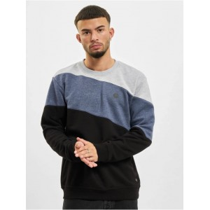 Just Rhyse Men Pullover Hermon in grey cotton 30% polyester Hot Sale AYHLD986