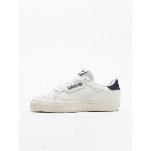adidas Originals Sneakers Continental Vulc in white On Sale KBTNR687