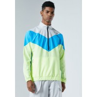 Puma Men multicolor First Mile Xtreme Woven Jacket YJUXN1051
