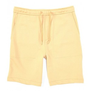 """Murano Men French Terry Knit 8"""" Inseam Shorts FULAPJZ"""
