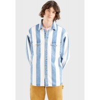 Levi's® Men stripes Striped Relaxed Shirt OEJGD7456